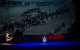 koncert Włodka Pawlika