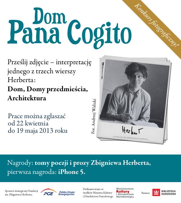 Dom Pana Cogito