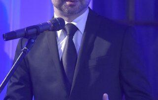 Tomasz Makowski - Dyrektor Biblioteki Narodowej