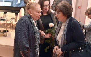 Julia Hartwig, Anna Piotrowska, Katarzyna Herbert