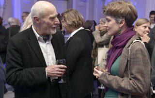 Ryszard Krynicki, Krystyna Dąbrowska