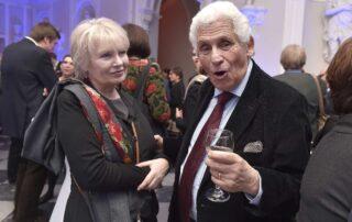 Barbara Pszoniak, Vincenzo Manno