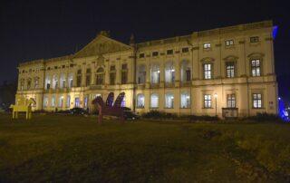 Pałac Rzeczypospolitej w Warszawie