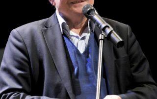Grzegorz Gauden - Dyrektor Instytutu Książki