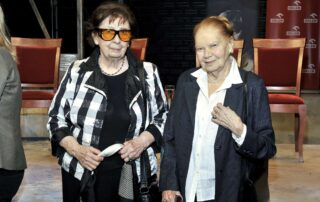 Katarzyna Herbert, Julia Hartwig