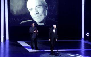 Ryszard Krynicki - Laureat Nagrody