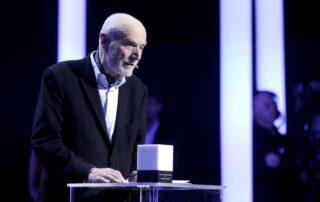 Ryszard Krynicki - Laureat Nagrody czyta swoje wiersze