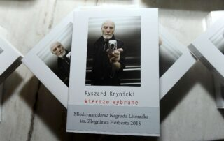 Ryszard Krynicki, Wiersze wybrane
