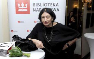 Krystyna Krynicka