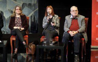 Członkowie Jury: Mercedes Monmany, Lidija Dimkovska, Tomas Venclova