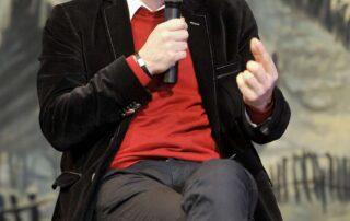 Andrzej Franaszek - Sekretarz Jury