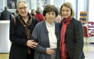 Maja Komorowska, Katarzyna Herbert, Krystyna Rycerska