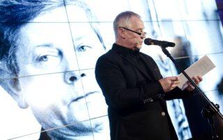 Marek Kondrat czyta poezję Zbigniewa Herberta