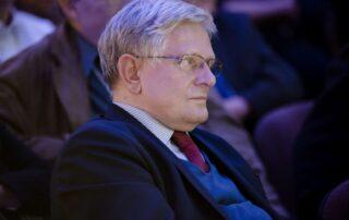 Grzegorz Gauden – Dyrektor Instytutu Książki