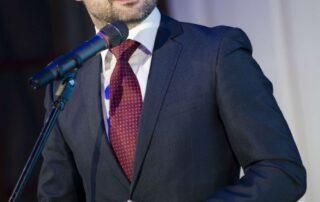 Tomasz Makowski – Dyrektor Biblioteki Narodowej