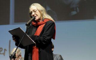 Maja Komorowska czyta wybrane wiersze Zbigniewa Herberta