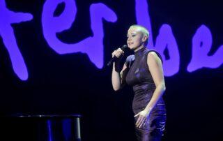 Natalia Sikora śpiewa wiersze Zbigniewa Herberta