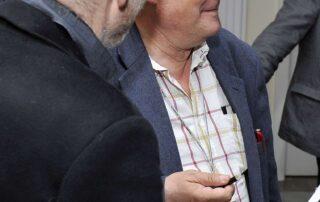 Adam Michnik, Redaktor Naczelny Gazety Wyborczej